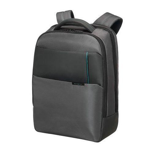 Plecak Samsonite QIBYTE 15,6, antracytowy (16N-09-005) Darmowy odbiór w 20 miastach!, 16N-09-005