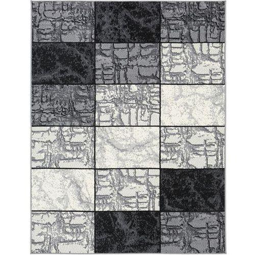 Dywan Cheap K853A Gray 180x250
