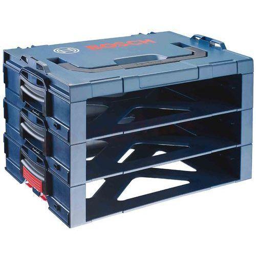 Regał i-boxx 3 szuflady (1600a001sf) + darmowy transport! marki Bosch