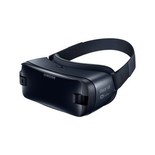 Gogle SAMSUNG Gear VR z kontrolerem + adapter do Galaxy S10 SM-R325NZVDXEO (8801643807160)