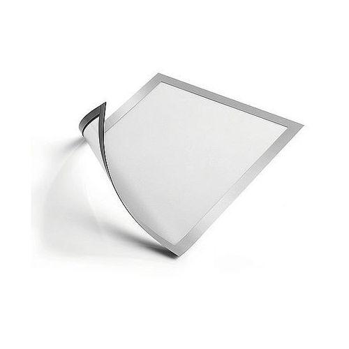 Durable Ramka magnetyczna duraframe magnetic a4 srebrna 486923 - 5szt.
