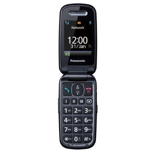 Telefon Panasonic KX-TU466, KX-TU466EXWE