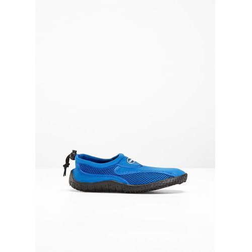 Buty do wody niebieski, Bonprix, 36-45