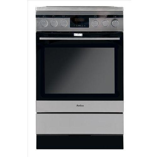 Urządzenie 514CE3413TsKDHaQXL marki Amica z kategorii: kuchnie elektryczne