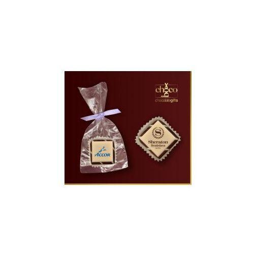 Czekoladki czekoladki dla hoteli marki Carmag polska