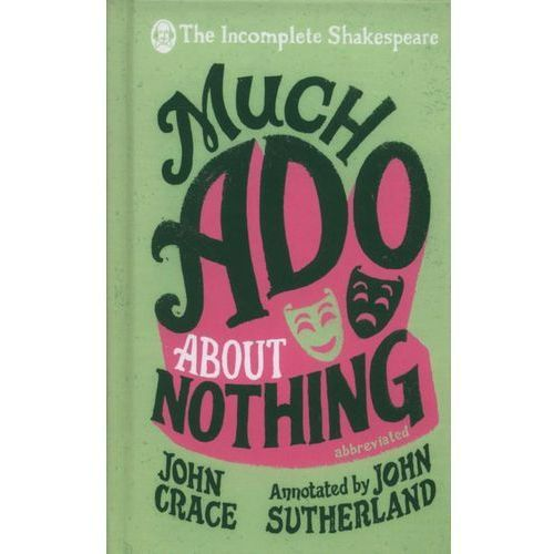 Incomplete Shakespeare: Much Ado About Nothing - Dostawa 0 zł (2016)