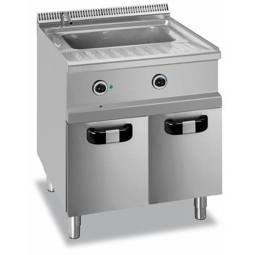 Urządzenie do gotowania makaronu i pierogów z szafką - elektryczne, linia 700, MG7EC777SC