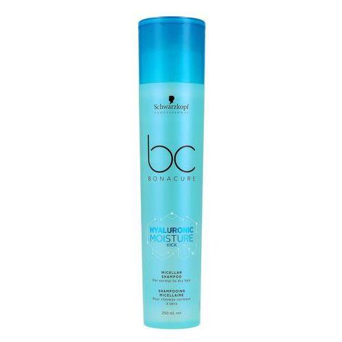 bc hyaluronic moisture kick   szampon nawilżający 250ml marki Schwarzkopf