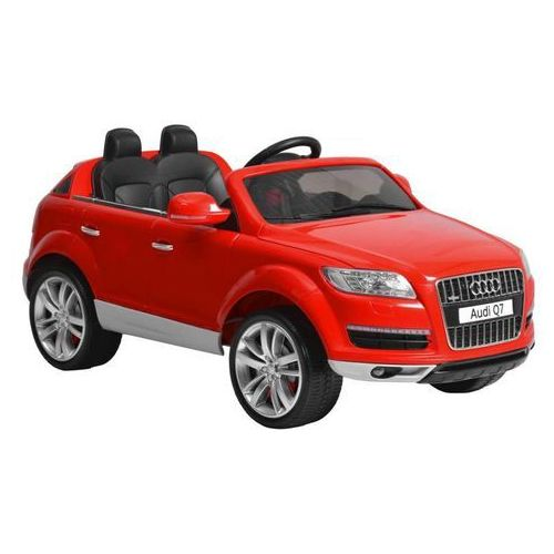 Audi Q7 Sprawdź Str 2 Z 19