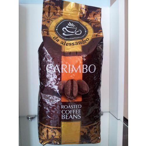 Kawa carimbo 1 kg marki Da alessandro