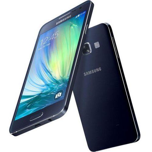 Galaxy A3 Dual marki Samsung telefon komórkowy