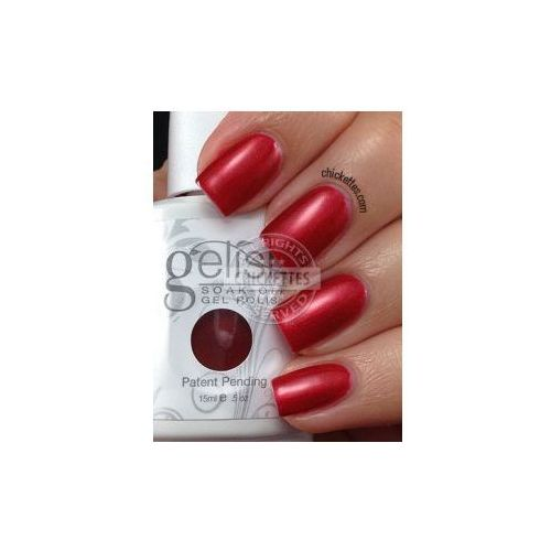 Gelish just in case tomorrow never comes 15 ml