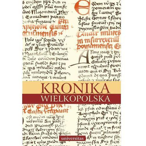 Kronika Wielkopolska - Brygida Kurbis, praca zbiorowa