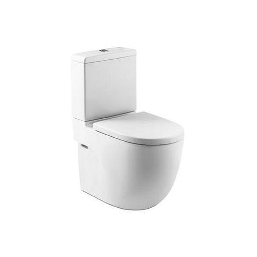 ROCA MERIDIAN-N COMPACTO Miska WC do kompaktu o/podwójny A342248000, A342248000