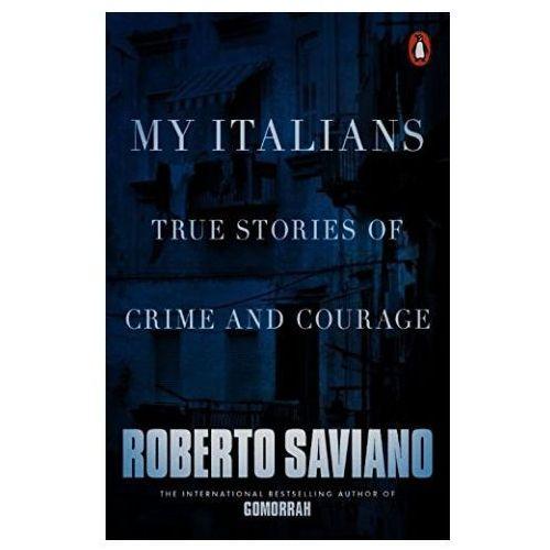 My Italians - Wysyłka od 3,99