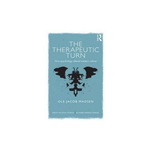 The Therapeutic Turn (9781138018693)