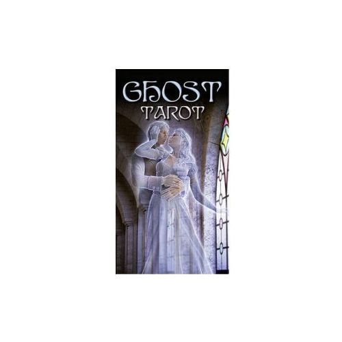 Tarot Duchów - Ghost Tarot, Davide Corsi