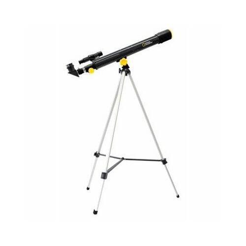 Teleskop BRESSER National Geographic 50/600 AZ Czarny