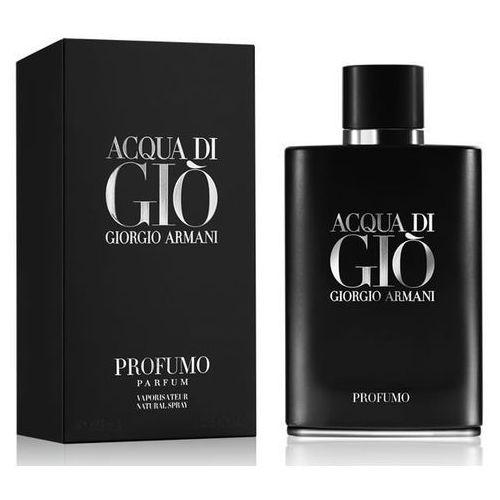 GIORGIO ARMANI ACQUA DI GIO PROFUMO woda perfumowana 125ml
