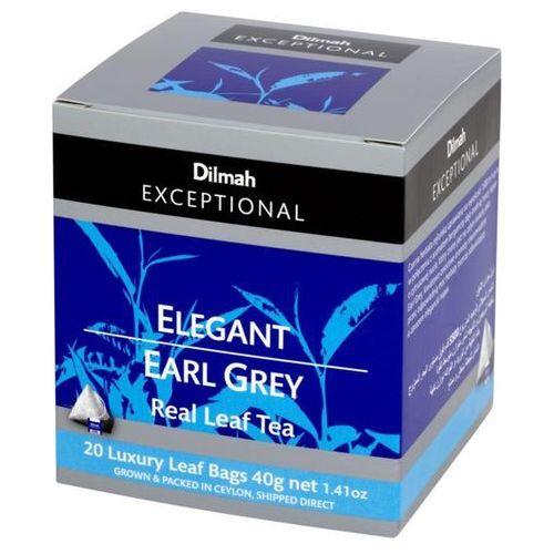 Herbata Dilmah Elegant Earl Grey 20 torebek