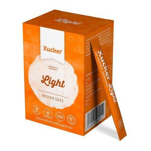 Xucker erytrytol light sweetener w porcjach 50x5g (4260248062154)
