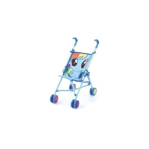 Wózek dla lalek My Little Pony Rainbow Dash