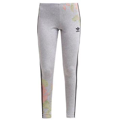 adidas Originals PASTEL ROSE Legginsy grey (leginsy) od Zalando.pl
