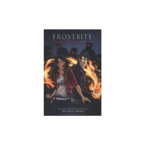 Frostbite (9781595144300)