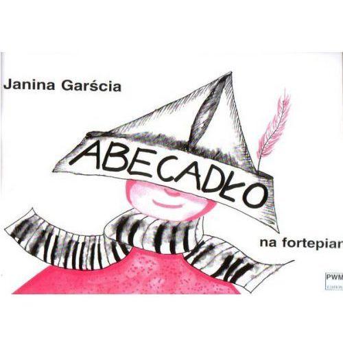 Pwm garścia janina - abecadło na fortepian op. 15