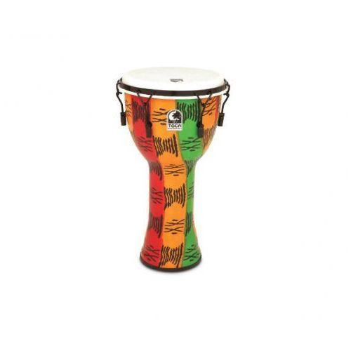 Toca (to809254) djembe freestyle ii mechanically tuned spirit