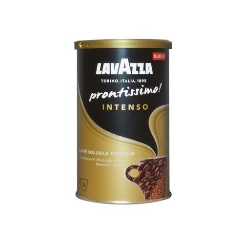 LAVAZZA 95g Prontissimo Intenso Włoska kawa rozpuszczalna, 630