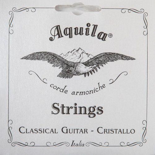 Aquila cristallo cl. struny do gitary klasycznej
