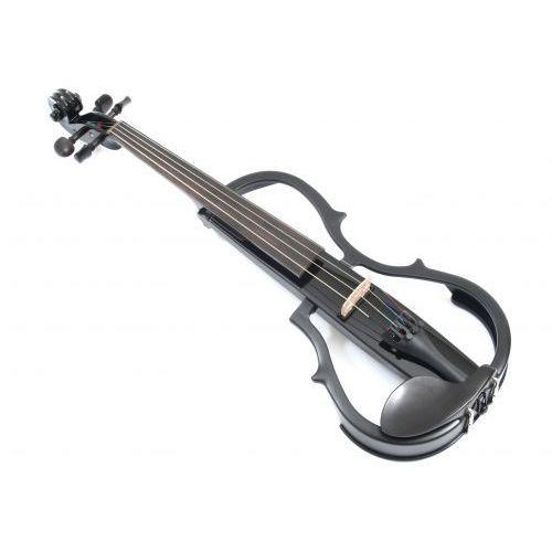 Gewa 401647 skrzypce elektryczne 4/4 (czarne)
