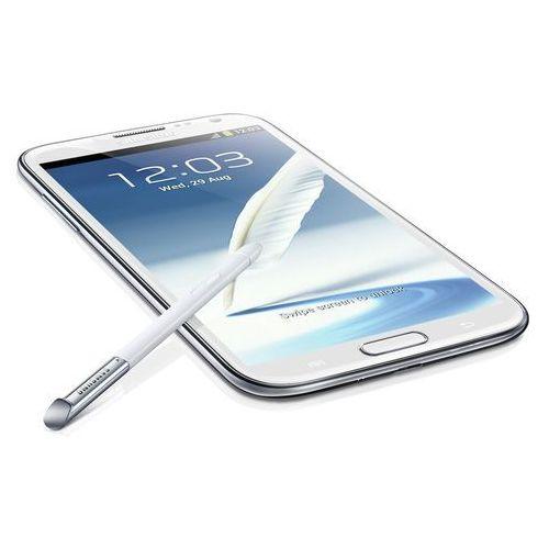 Galaxy Note II GT-N7100 marki Samsung telefon komórkowy
