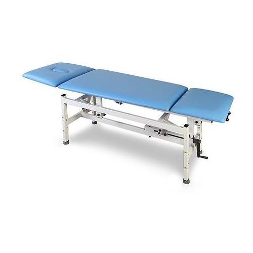 Stół rehabilitacyjny trzyczęściowy JSR 3