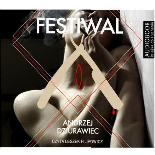 Festiwal (audiobook) (2017)