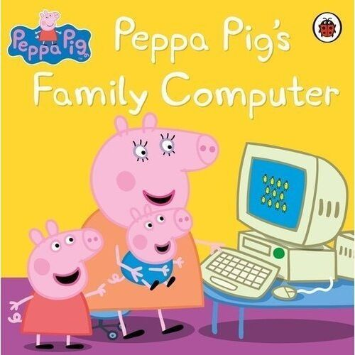 Peppa Pig's Family Computer, Penguin