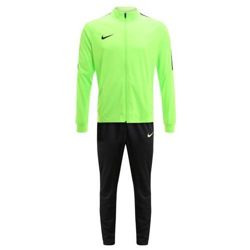 Nike Performance SQUAD Dres electric green/black