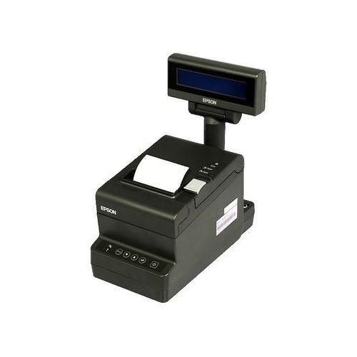 Drukarka fiskalna EPSON TM-T801FV najtańsza drukarka zgodna z protokołem Posnet w 90% EPSON TM-T801FV