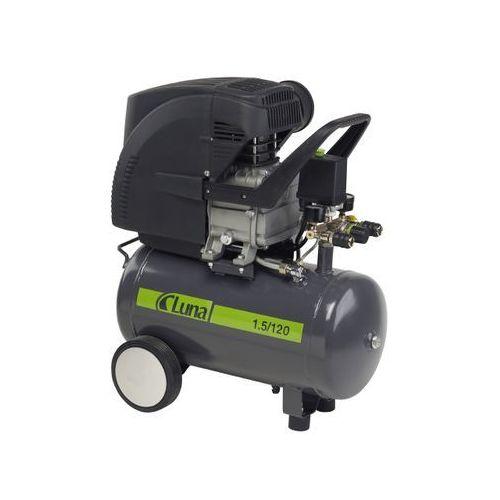 LUNA Kompresor tłokowy ACD1.5-24 olejowy (21246-0109) - produkt z kategorii- Sprężarki i kompresory