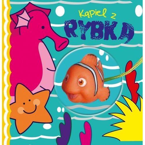 Kąpiel z Rybką (9788377407677)