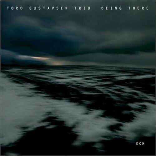 Being there - tord gustavsen (płyta cd) marki Universal music / ecm