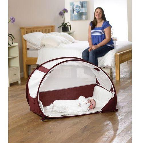 Łóżeczko turystyczne Koo-di Pop Up Bubble Cot - Aubergine - produkt dostępny w tublu.pl