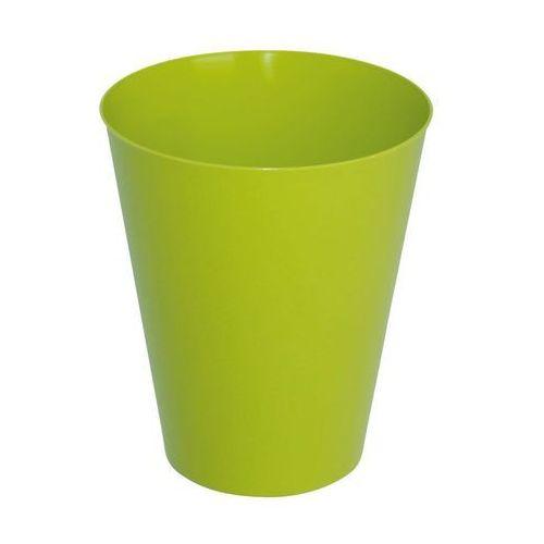 Form-plastic Osłonka do storczyka 12.7 cm plastikowa pistacjowa vulcano