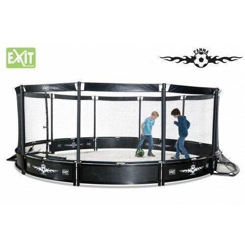 Exit Panna Arena Round street soccer - okrągłe boisko + siatka + bramki