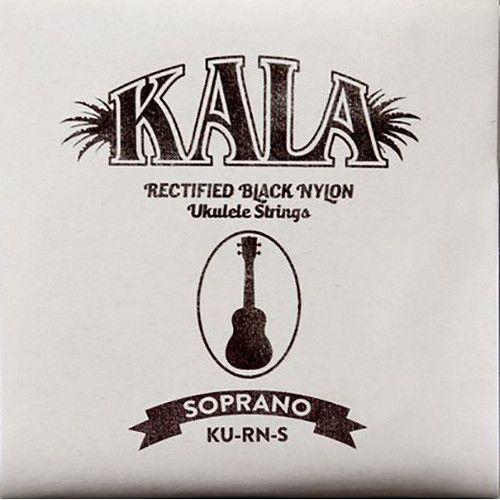 Kala ku rn s struny ukulele sopranowe marki Aquila