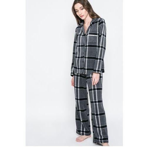 fad53361c08ed0 piżama, Dkny 229,90 zł Piżama z kolekcji. Model wyprodukowany z wzorzystej  dzianiny.