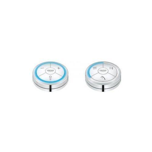 Grohe F-digital sterownik elektroniczny i przełącznik prysznicowy 36295000