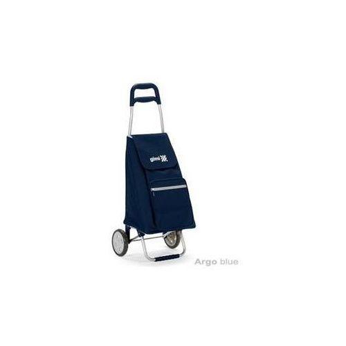 Wózek na zakupy Gimi Argo (wózek na zakupy)