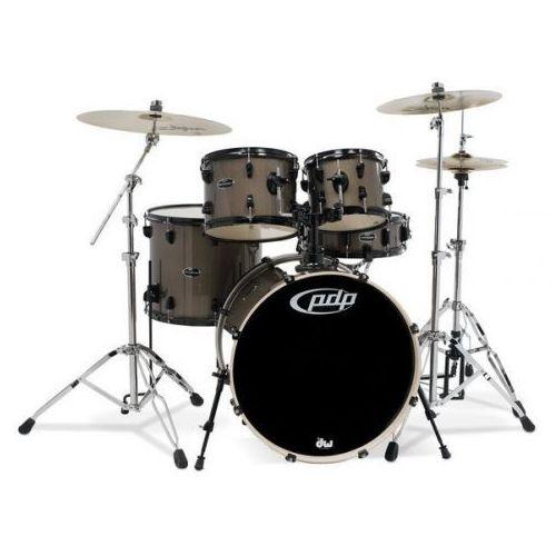 (pd802608) drumset mainstage, bronze metallic black hw marki Pdp